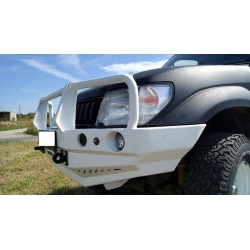 Toyota Land Cruiser 90...