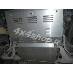 Mitsubishi L200 variklio...