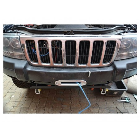 Jeep Grand Cherokee WJ-WG...