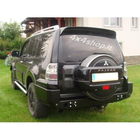 Mitsubishi Pajero IV...