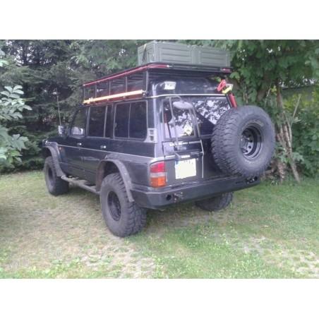 Nissan Patrol GR Y60...