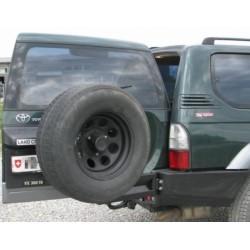 Toyota Land Cruiser 90-95...