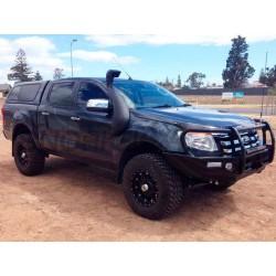 Ford Ranger PX ortakis Bravo