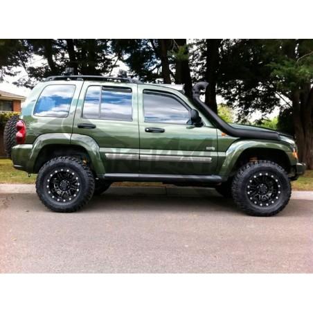 Jeep Liberty KJ ortakis Bravo