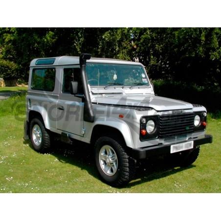 Land Rover Defender TD5/TD4...