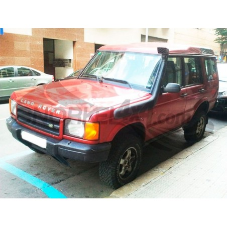 Land Rover Discovery 2...