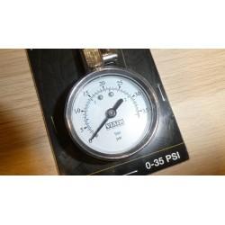 Viair Tire gauge