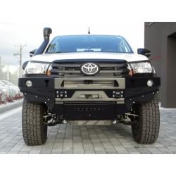 Toyota Hilux Revo 2016-...
