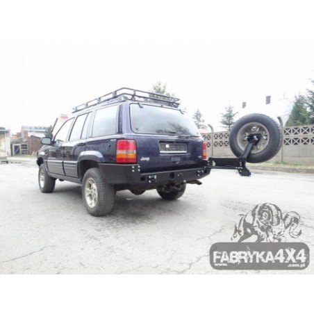 Jeep Grand Cherokee ZJ...