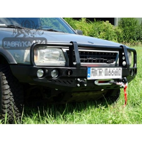 Opel Frontera 1991-1998...