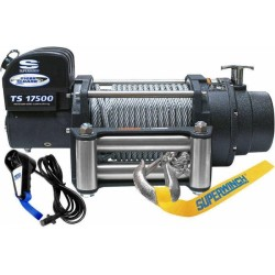 Superwinch TigerShark 17500...