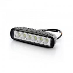 18W žibintas CREE LED