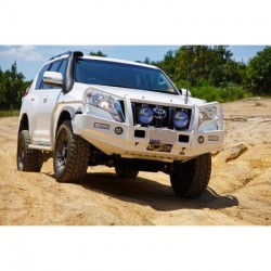 Toyota Land Cruiser Prado...