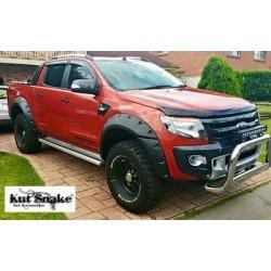 Ford Ranger PX...