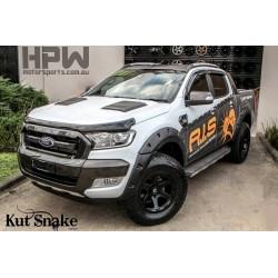 Ford Ranger PX2...