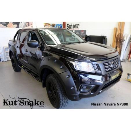 Nissan Navara D23...