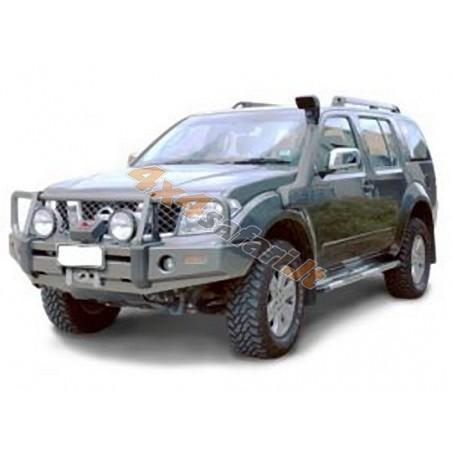 Nissan Navara D40 2005-2010...