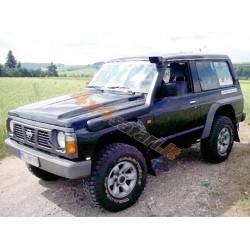 Nissan Patrol GR Y60 ortakis