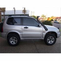 Suzuki Grand Vitara...