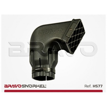 Antgalis ortakiui Bravo 77 mm