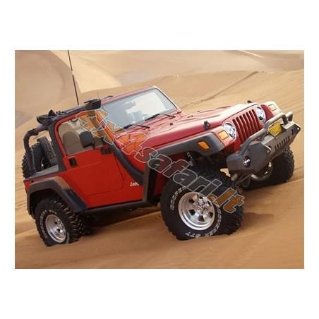 Jeep Wrangler TJ...