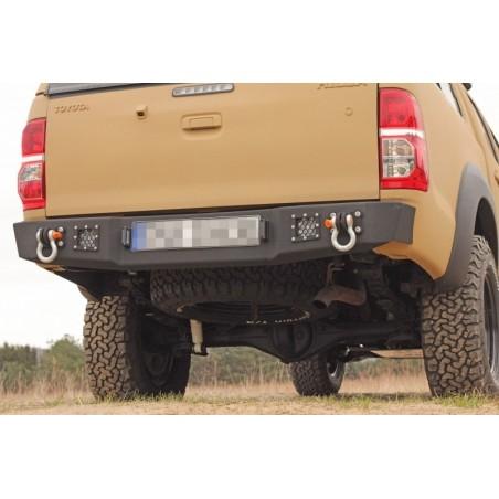 Toyota Hilux (05-15)...