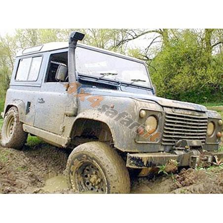 Land Rover Defender TD5...