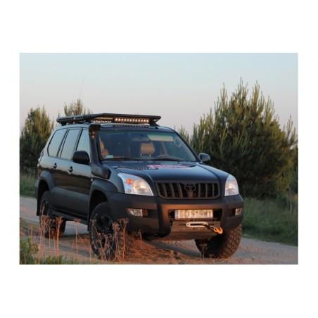 Toyota Land Cruiser 120...