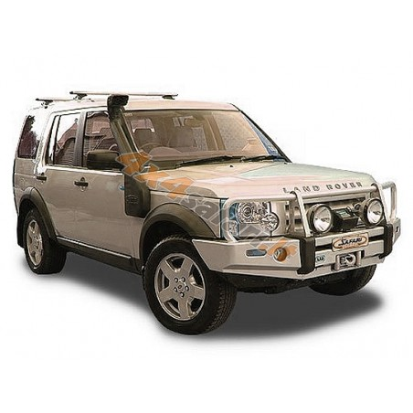 Land Rover Discovery III...