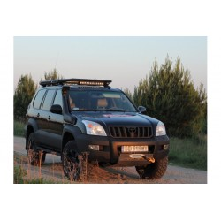Toyota Land Cruiser 95...