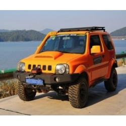 Suzuki Jimny (12-17)...