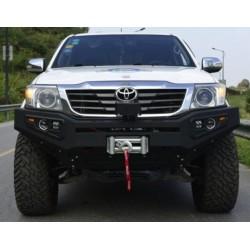 Toyota Hilux Vigo priekinis...