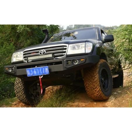 Toyota Land Cruiser 100...