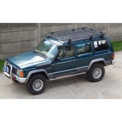 Jeep Cherokee XJ stogo...