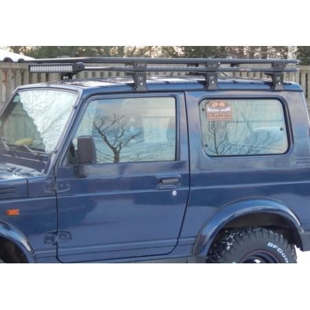 Suzuki Samurai stogo bagažinė