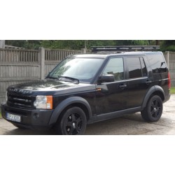 Land Rover Discovery 3/4...