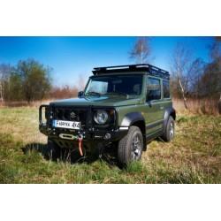 Suzuki Jimny (18-) Front...