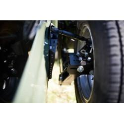 Suzuki Jimny (18-) Spare...