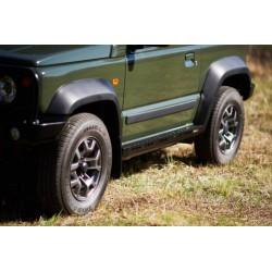 Suzuki Jimny (18-) slenksčiai