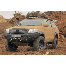 Toyota Hilux (11-15) Front...