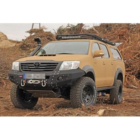 Toyota Hilux (11-15)...