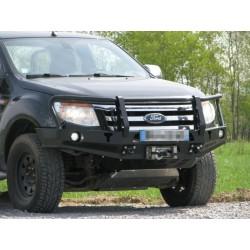Ford Ranger T6 2.2D Front...