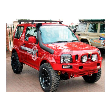 Suzuki Jimny (1998-2018)...