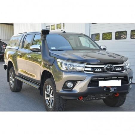 Toyota Hilux Revo (19-)...