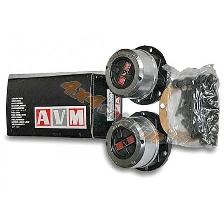 Užraktai visureigiams AVM 521