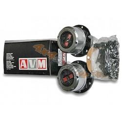 Užraktai visureigiams AVM 438