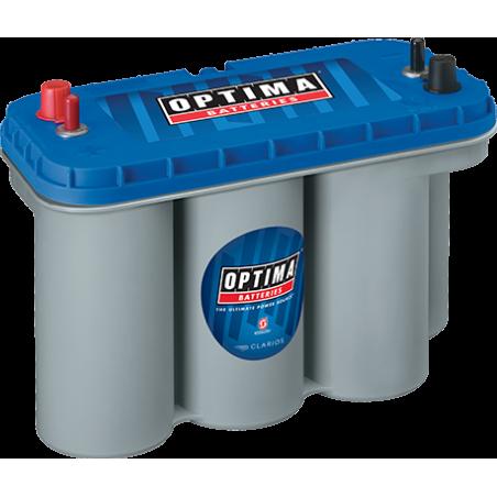 Optima BlueTop - 5,5 L/75 Ah