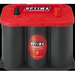 Optima RedTop - 4,2 L/50 Ah