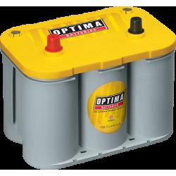 Optima YellowTop - 4,2 L/55 Ah