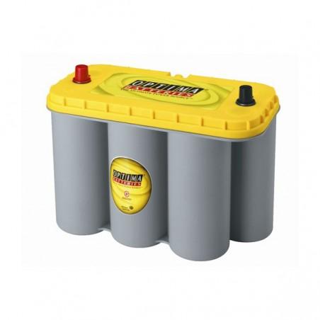 Optima YellowTop - 5,5 L/75 Ah